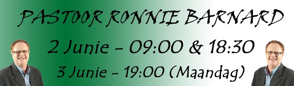 Ronnie Barnard 6